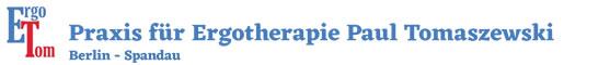 Praxis für Ergotherapie Paul Tomaszewski